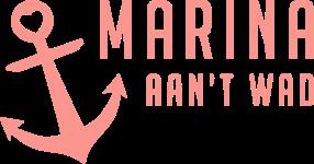 marina aan't wad